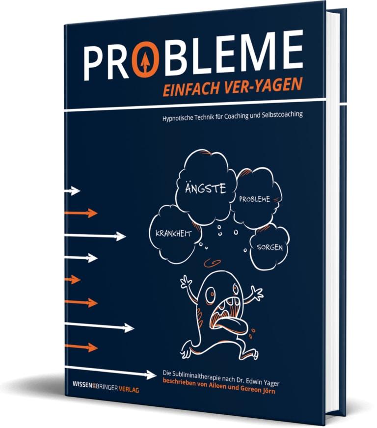 Buch Probleme einfach veryagen